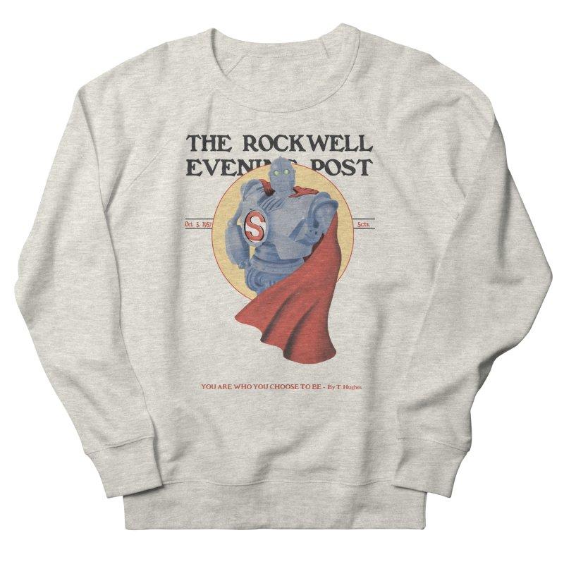 You are who you choose to be Women's Sweatshirt by lirovi's Artist Shop