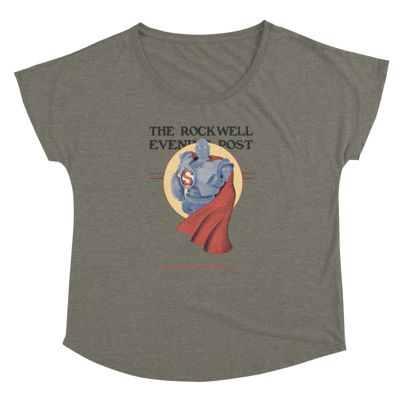 You are who you choose to be Women's Dolman by lirovi's Artist Shop