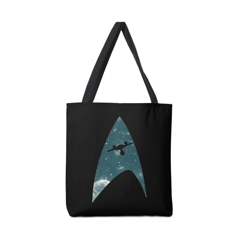 Space the final frontier   by lirovi's Artist Shop