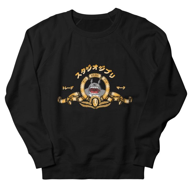 Ghibli Republic Women's Sweatshirt by lirovi's Artist Shop