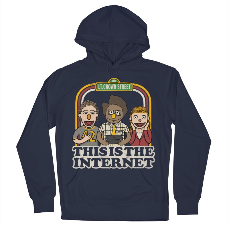 This is the internet   by lirovi's Artist Shop