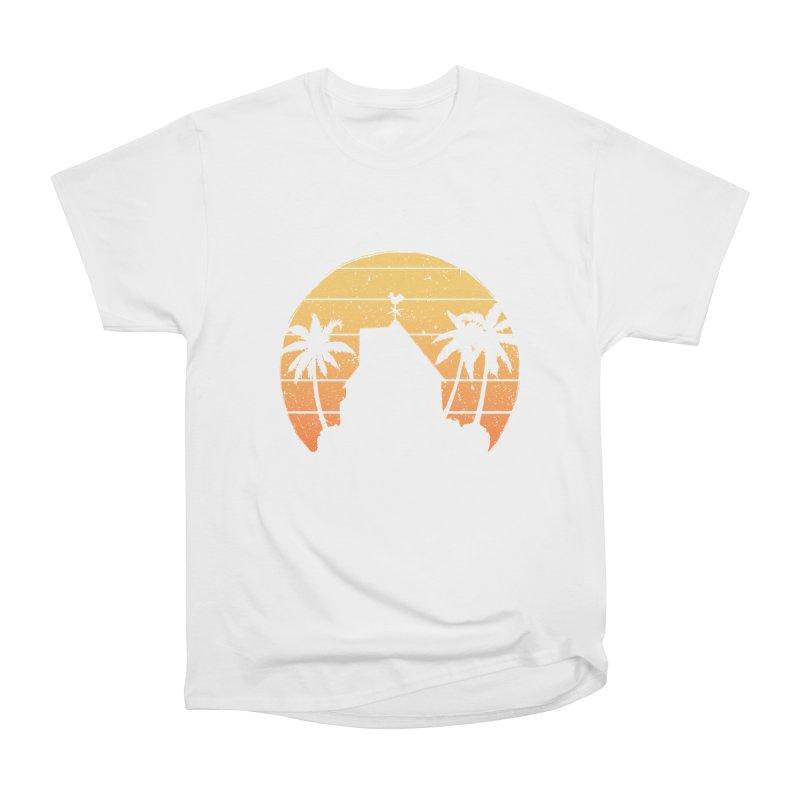 KAME HOUSE Women's Heavyweight Unisex T-Shirt by lirovi's Artist Shop