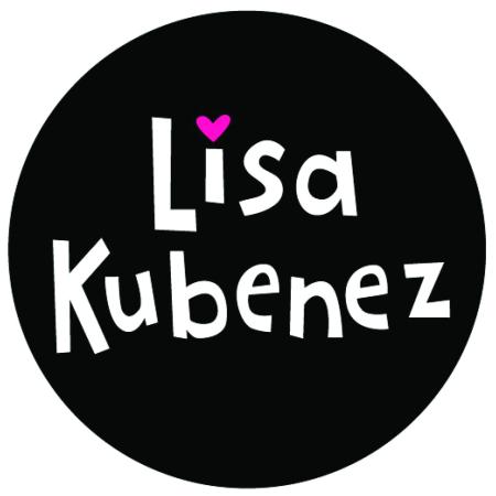 Logo for Lisa Kubenez
