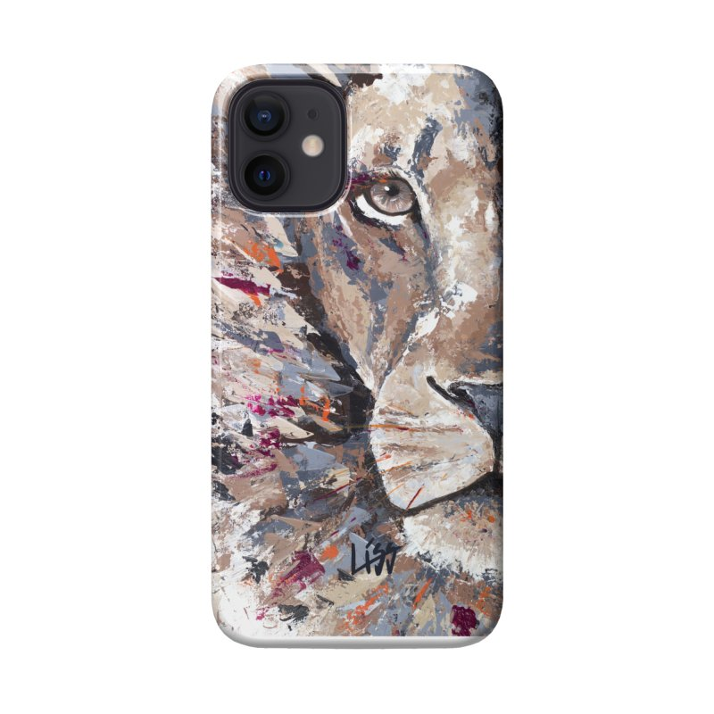 COOL CATS & KITTEN Accessories Phone Case by Liss Design Shop
