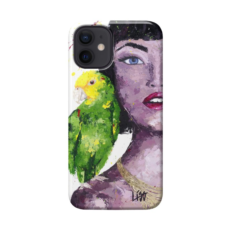 THAT'S CHICCO Accessories Phone Case by Liss Design Shop