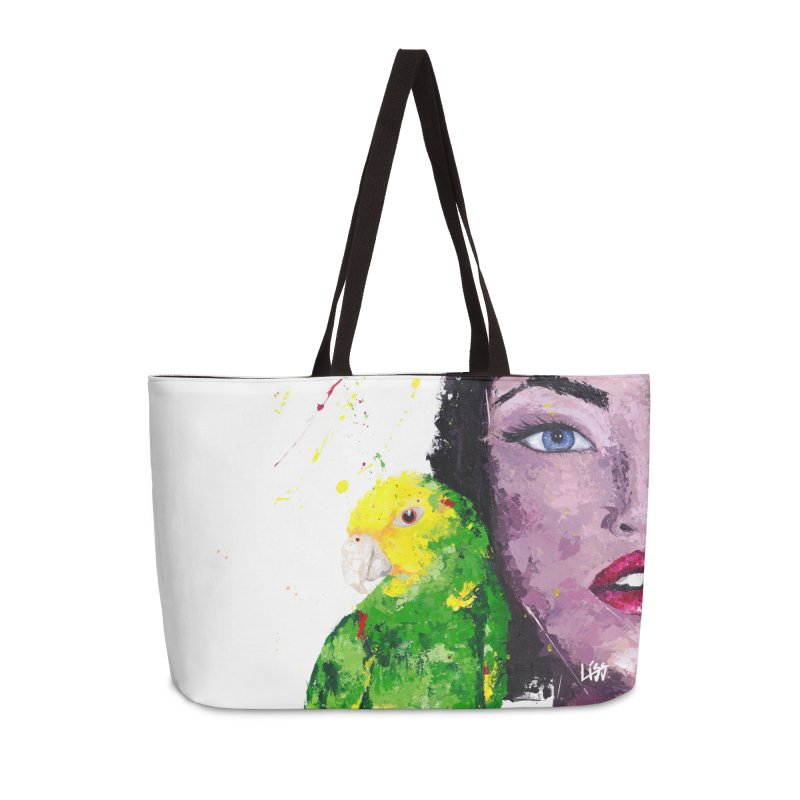 THAT'S CHICCO Accessories Bag by Liss Design Shop