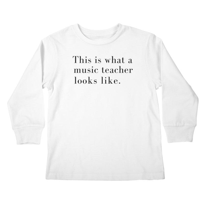 Kids None by Listening to Ladies's Artist Shop