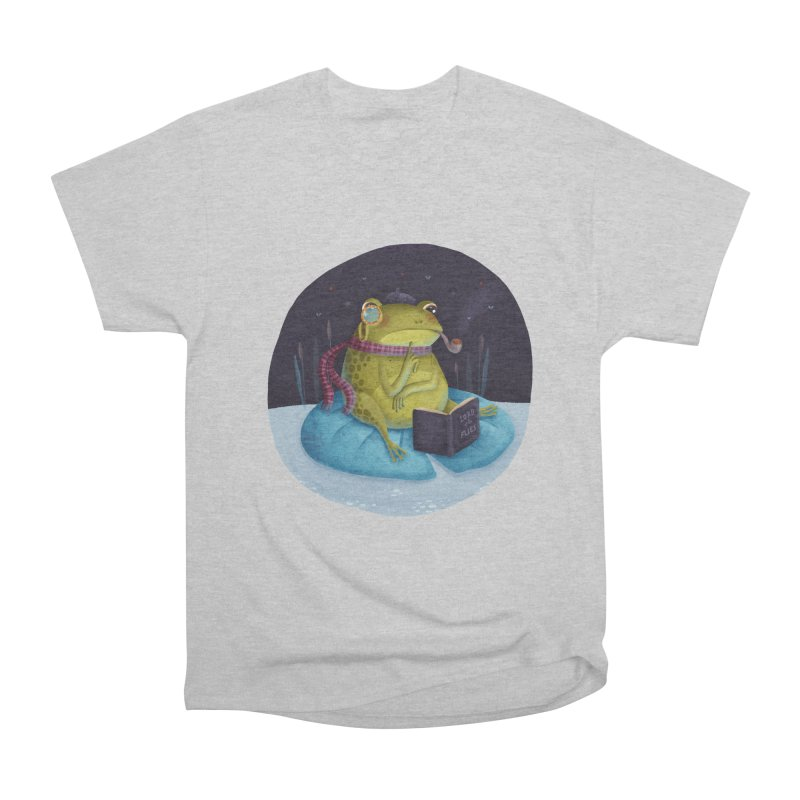 Lord Of The Flies Men's T-Shirt by Literary Swag