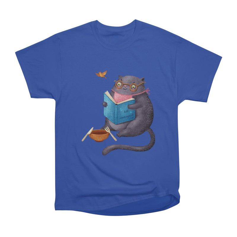 To Kill A Mockingbird Men's T-Shirt by Literary Swag