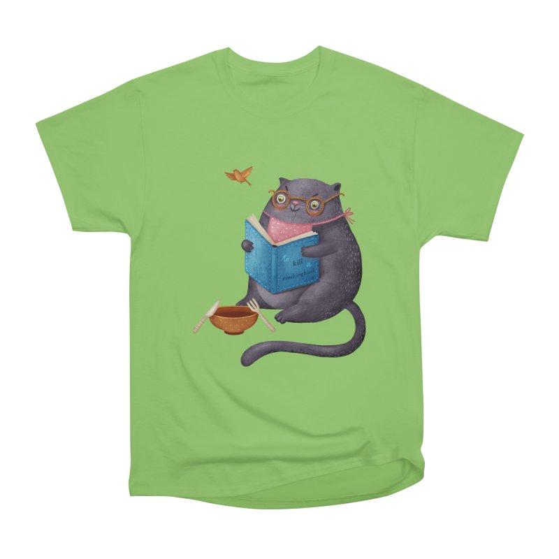 To Kill A Mockingbird Women's T-Shirt by Literary Swag