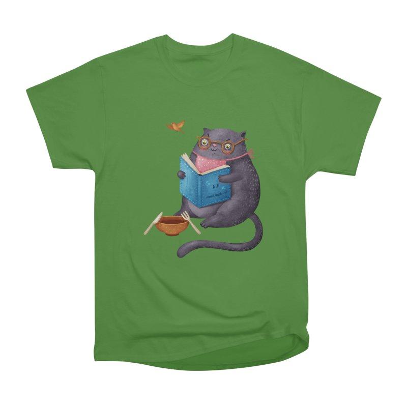 To Kill A Mockingbird Women's Classic Unisex T-Shirt by Literary Swag