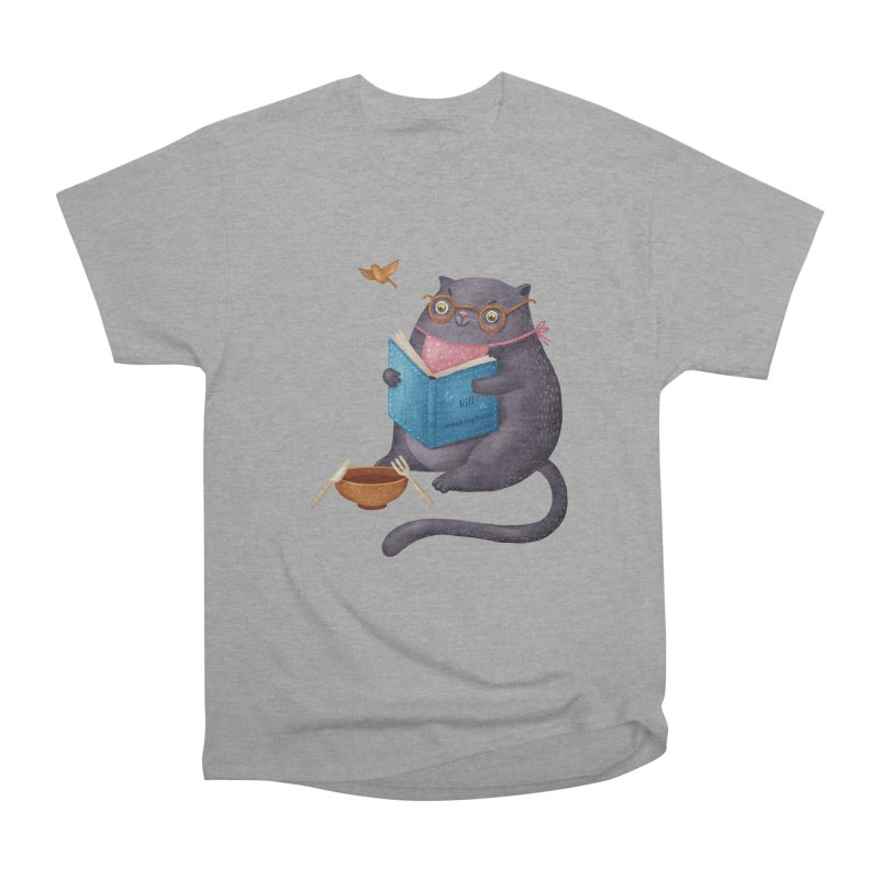 To Kill A Mockingbird Women's Heavyweight Unisex T-Shirt by Literary Swag