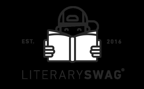 Literary Swag Logo