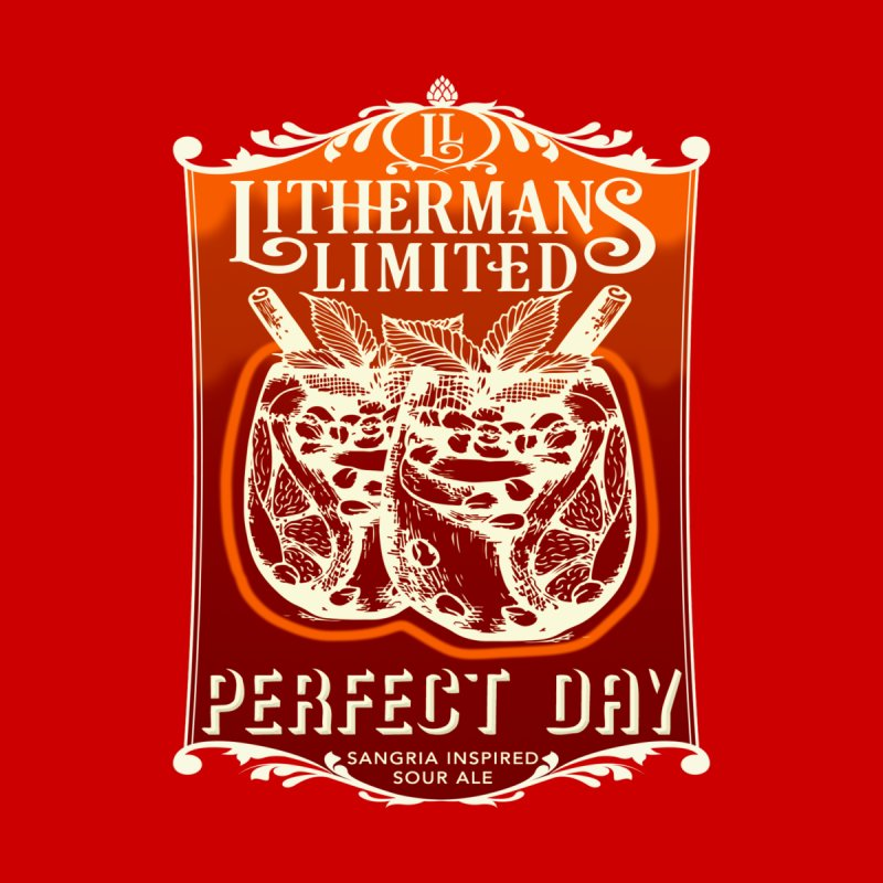 Perfect Day by Lithermans Limited Print Shop