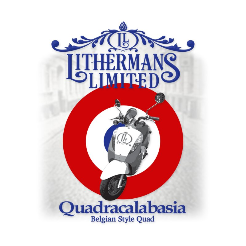 Quadracalabasia by Lithermans Limited Print Shop