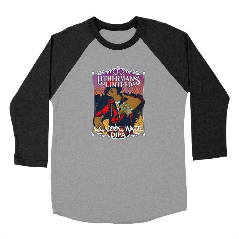 LL Cool Haze Men's Longsleeve T-Shirt by Lithermans Limited Print Shop