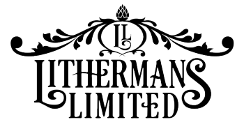 Lithermans Limited Print Shop Logo
