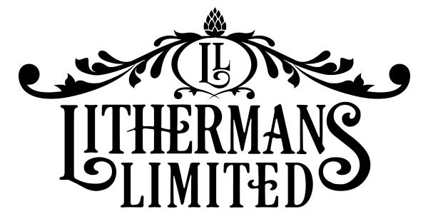 Lithermans Limited Print Shop Logo