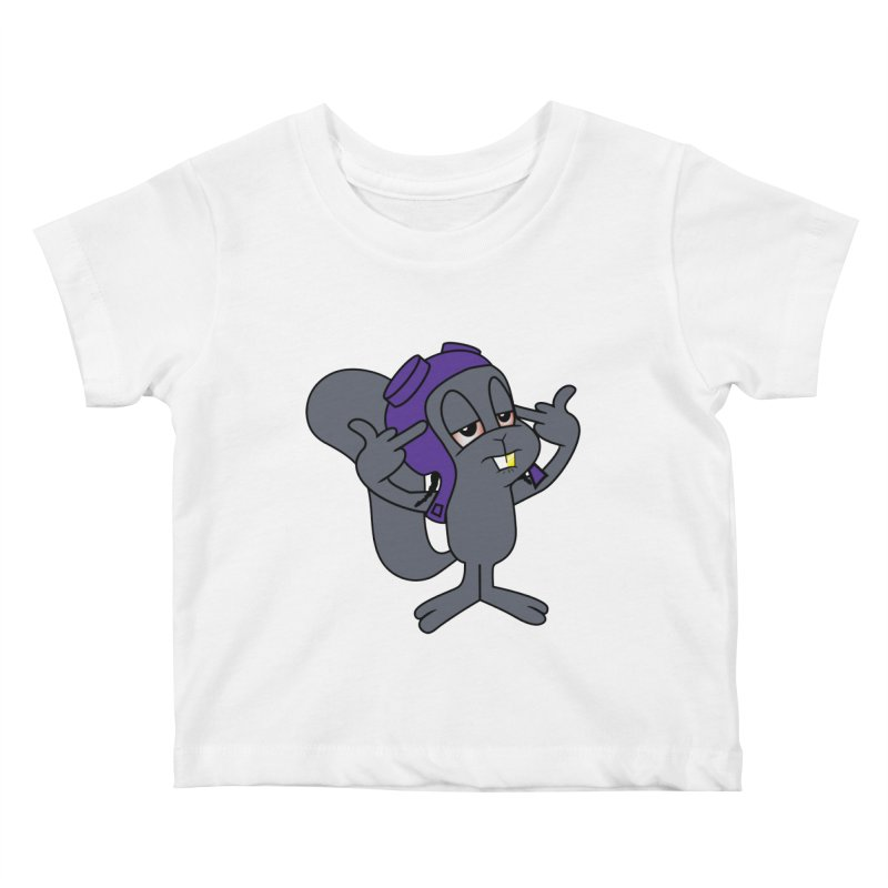 A$AP ROCKY Kids Baby T-Shirt by litoq's Artist Shop
