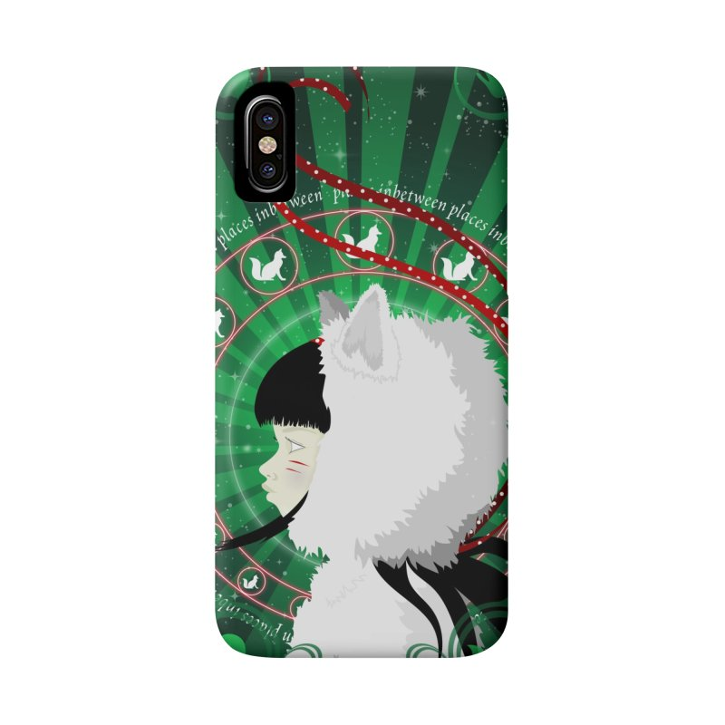 Argennon Accessories Phone Case by littleappledolls's Artist Shop