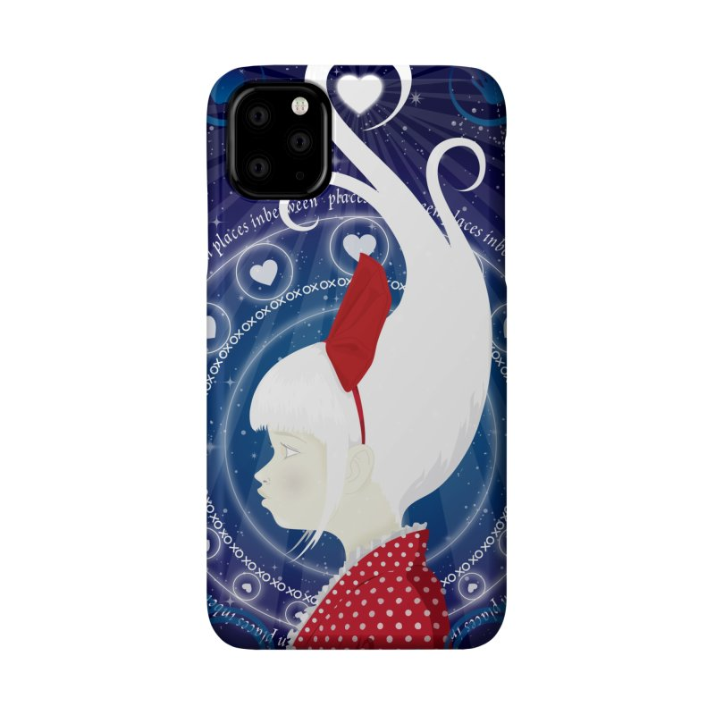 Amare Accessories Phone Case by littleappledolls's Artist Shop