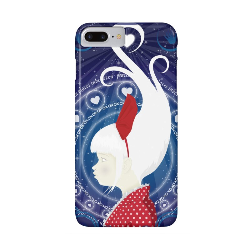 Amare in iPhone 7 Plus Phone Case Slim by littleappledolls's Artist Shop