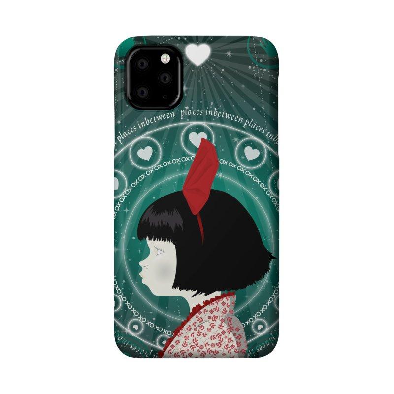Gratia Accessories Phone Case by littleappledolls's Artist Shop