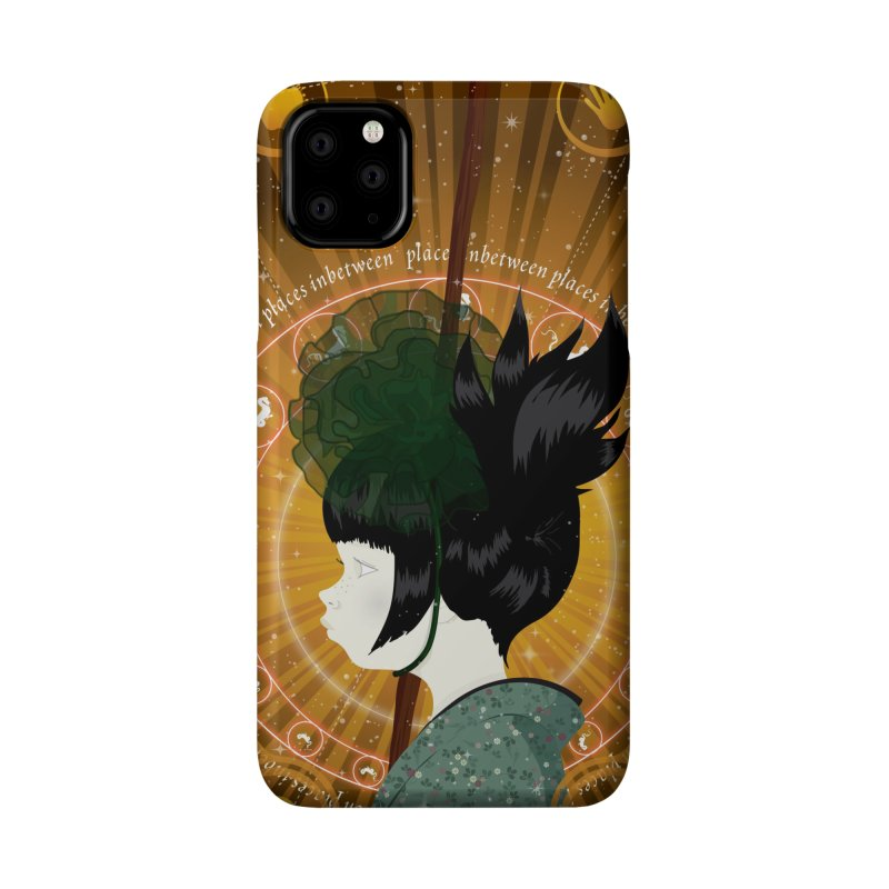Maendri Accessories Phone Case by littleappledolls's Artist Shop