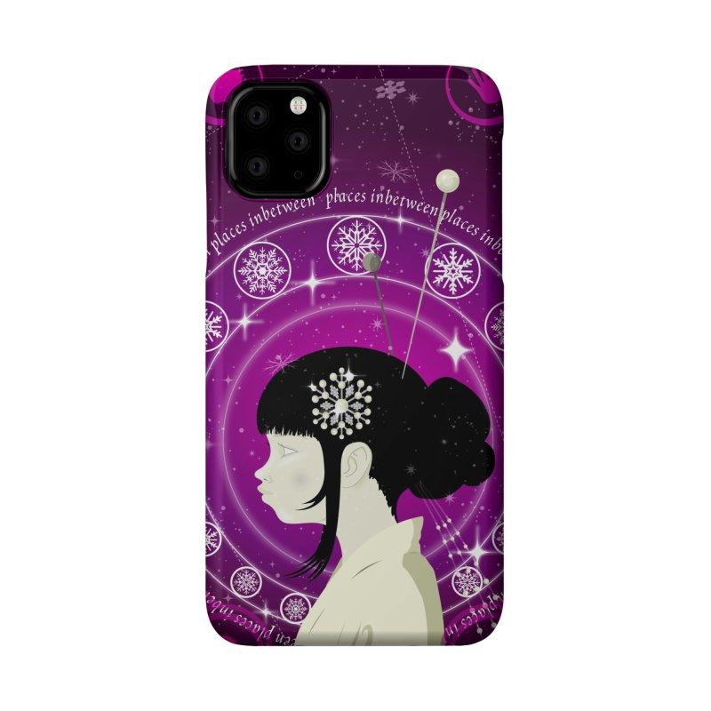 Nix Accessories Phone Case by littleappledolls's Artist Shop