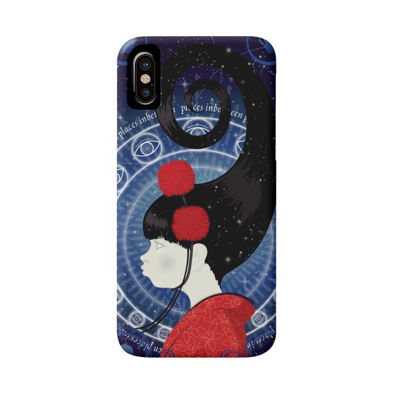 Triginta Tres Accessories Phone Case by littleappledolls's Artist Shop