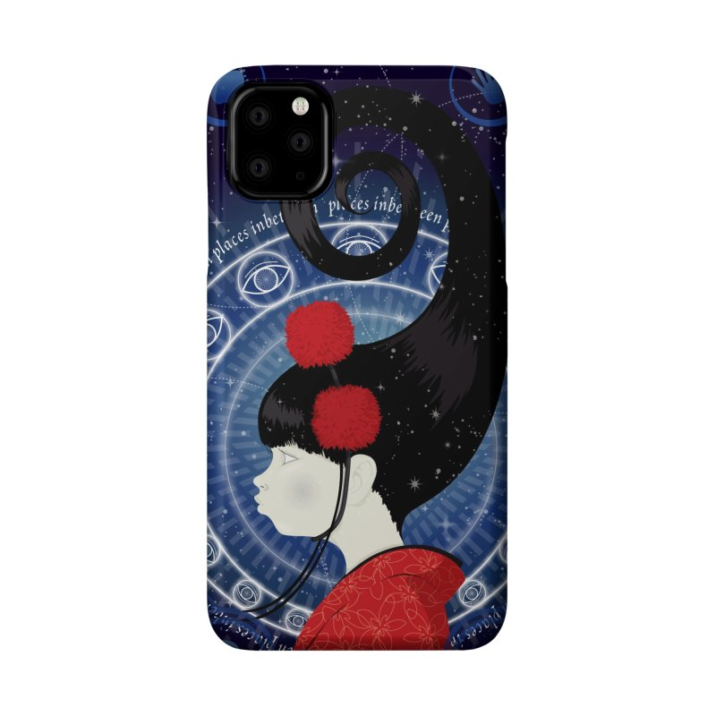 Triginta Tres Accessories Phone Case by littleappledolls's Artist Shop