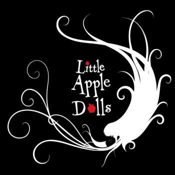 littleappledolls's Artist Shop Logo