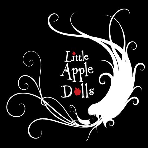 littleappledolls's Artist Shop Logo