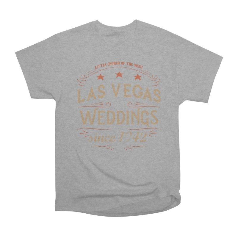 Retro 1942 Women's Heavyweight Unisex T-Shirt by Little Church of the West's Artist Shop