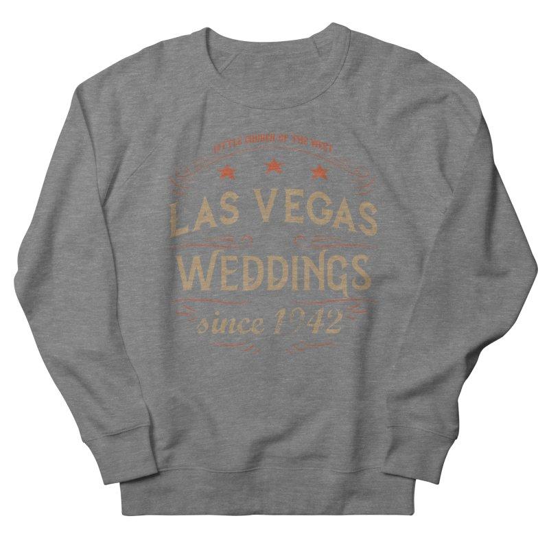 Retro 1942 Women's Sweatshirt by Little Church of the West's Artist Shop