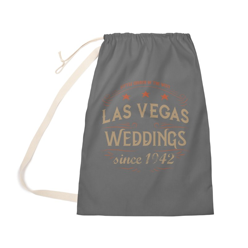 Retro 1942 Accessories Bag by Little Church of the West's Artist Shop