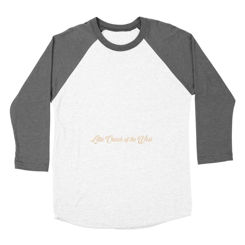 Tuxedo T Women's Longsleeve T-Shirt by Little Church of the West's Artist Shop