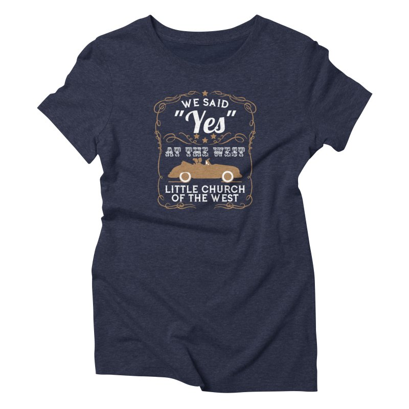 Women's None by Little Church of the West's Artist Shop