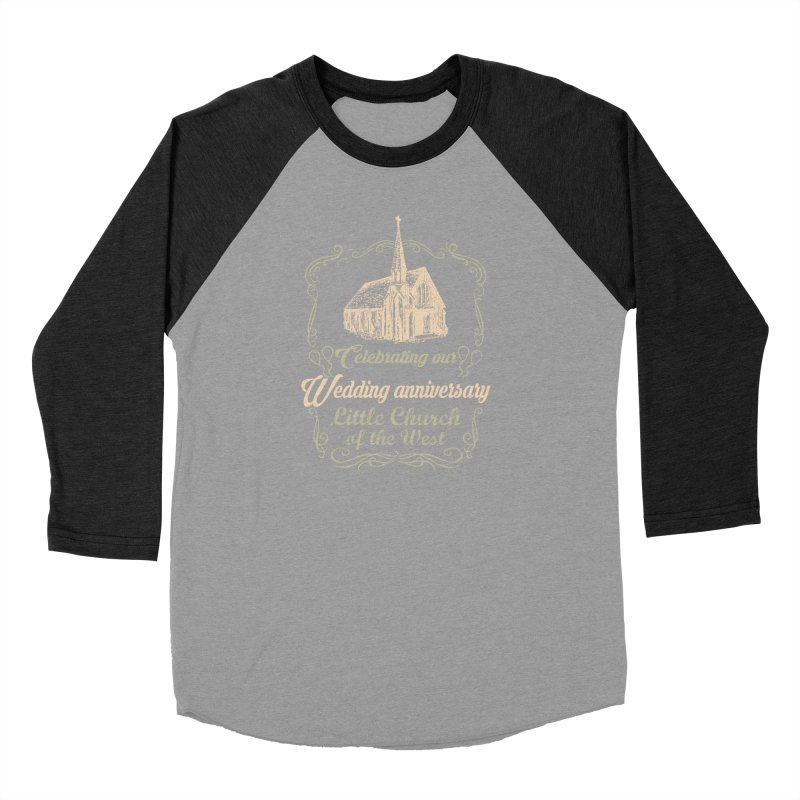 Anniversary Celebration Women's Longsleeve T-Shirt by Little Church of the West's Artist Shop