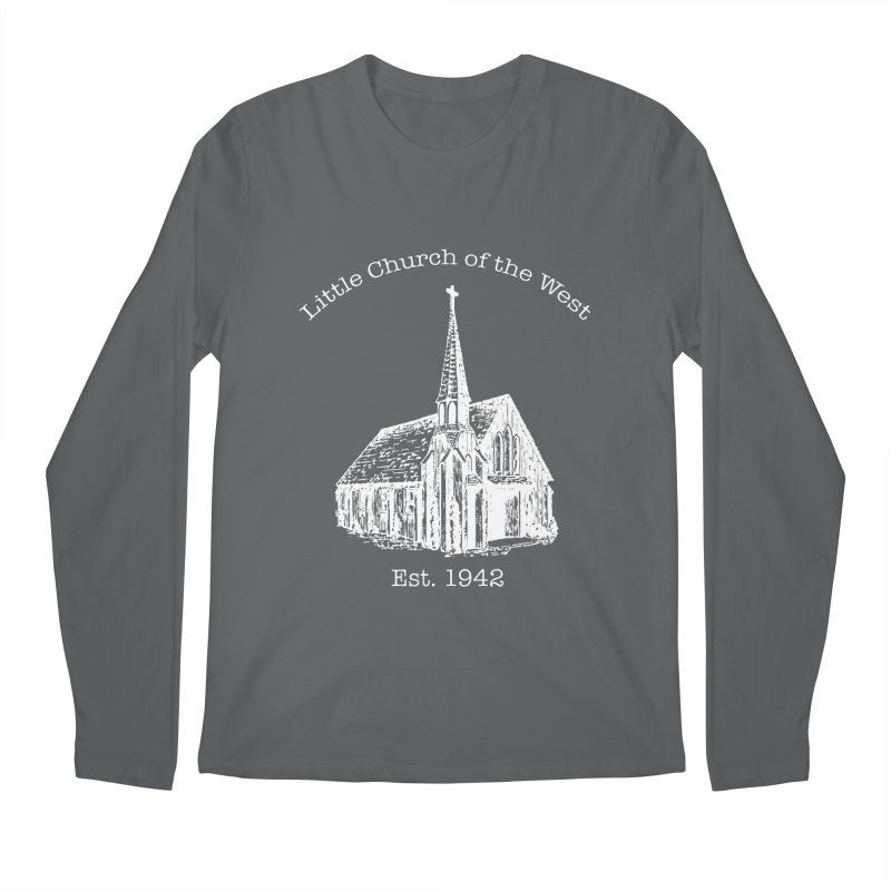 Men's None by Little Church of the West's Artist Shop