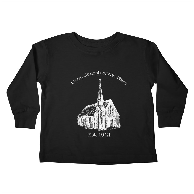 Kids None by Little Church of the West's Artist Shop