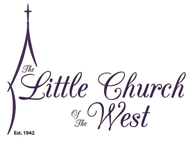 Little Church of the West's Artist Shop Logo