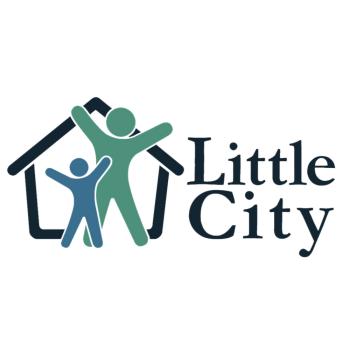 Little City Shop Logo