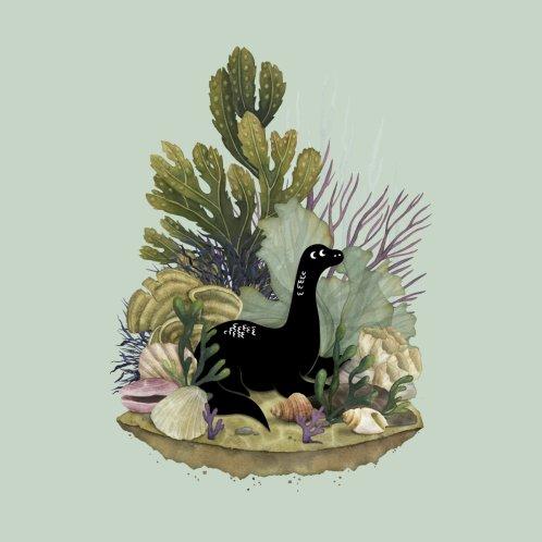 Design for Tiny Nessie