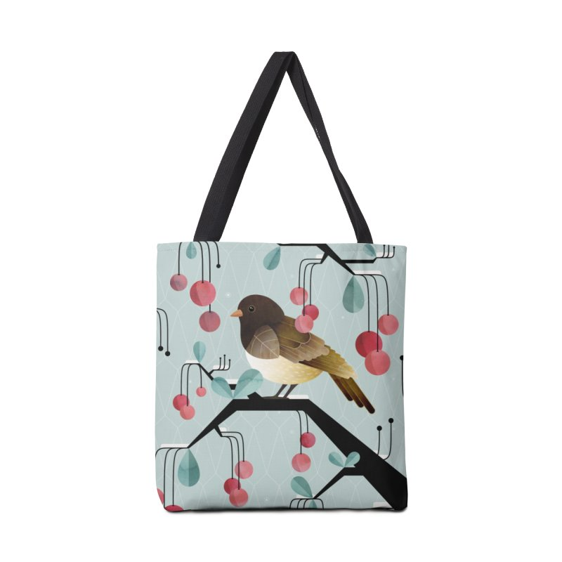 Bird, Watching Accessories Bag by Littleclyde Illustration