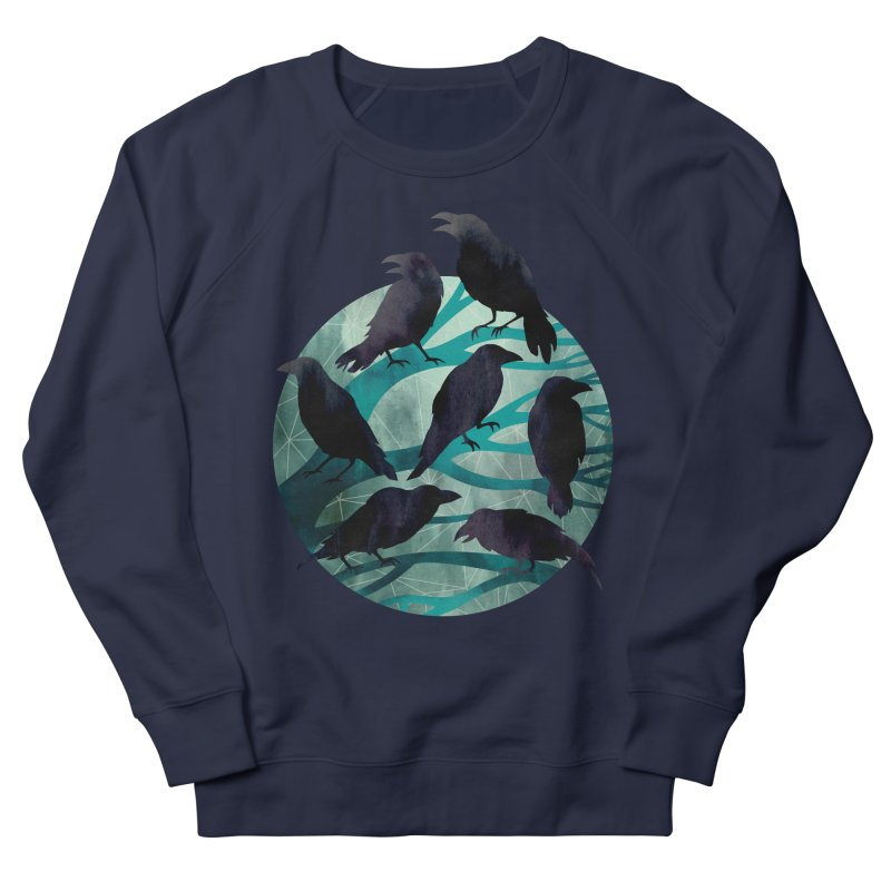 The Gathering Men's Sweatshirt by Littleclyde