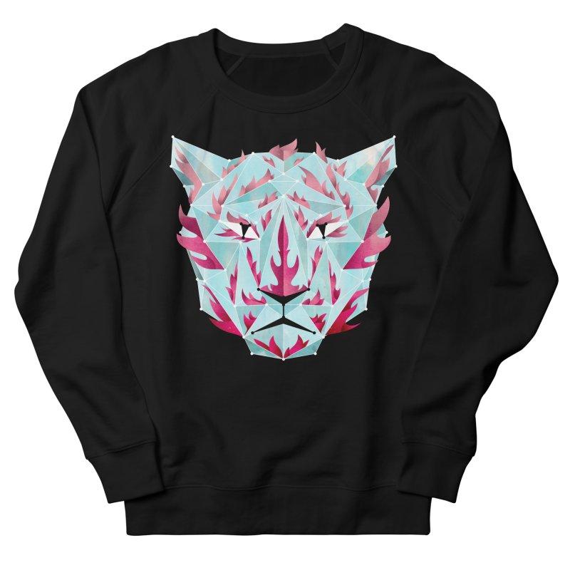 Thy Fearful Symmetry Men's Sweatshirt by Littleclyde