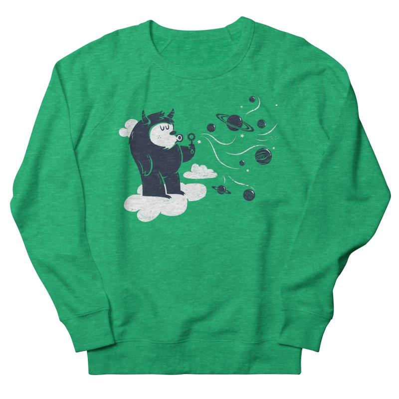 Universal Fun Women's Sweatshirt by Littleclyde