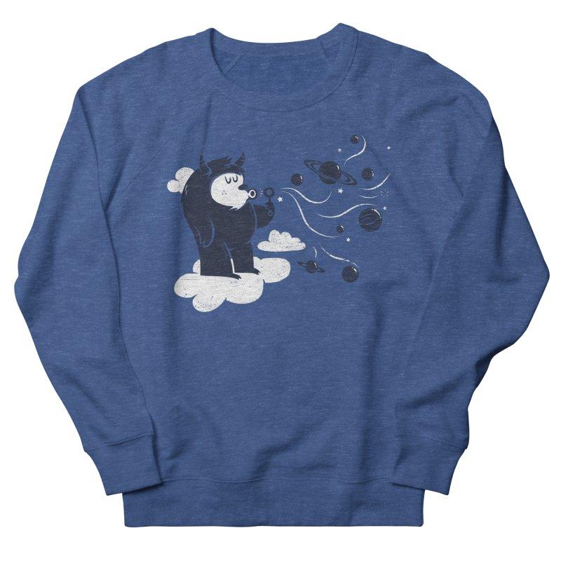 Universal Fun Men's Sweatshirt by Littleclyde
