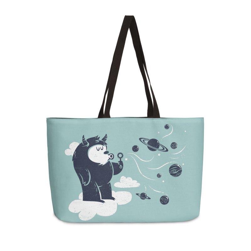 Universal Fun Accessories Bag by Littleclyde
